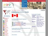 NGO Website - World Wide Volunteer Site