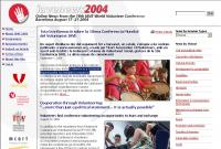 Online News - International Association for Volunteer Effort (IAVE)